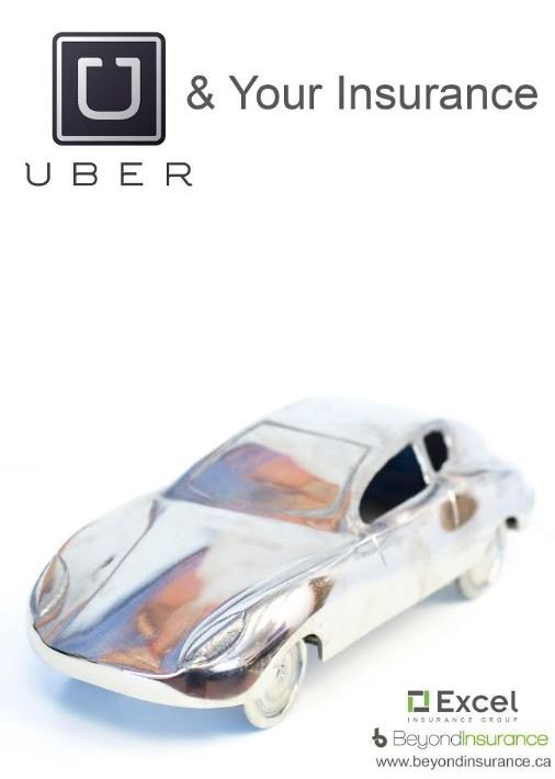 red deer insurance and uber