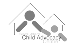Child Advocacy Centre logo
