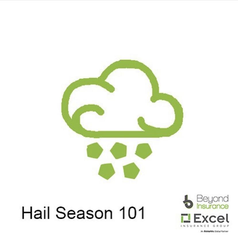 hail season
