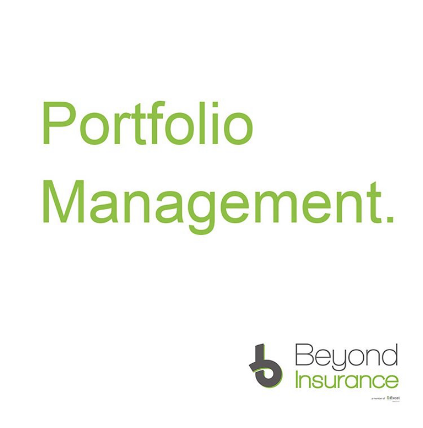 Potfolio management