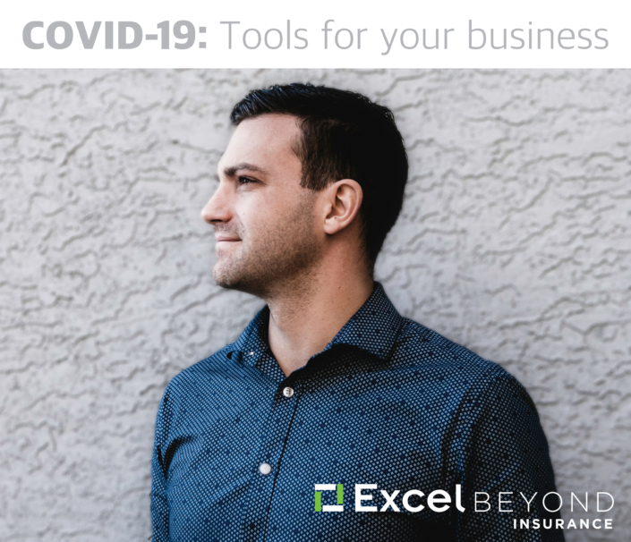 Covid-19: Tools for your business
