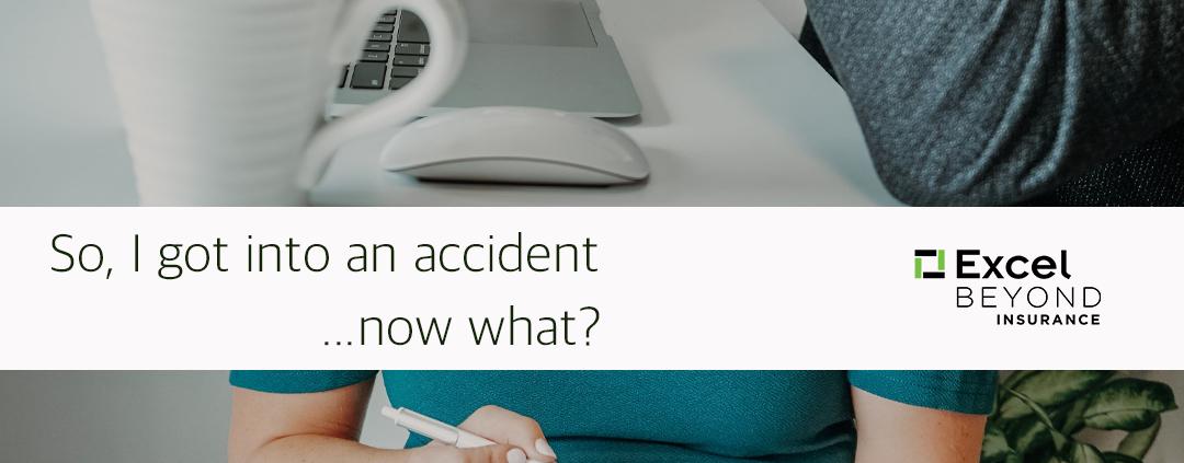 Auto accident tips