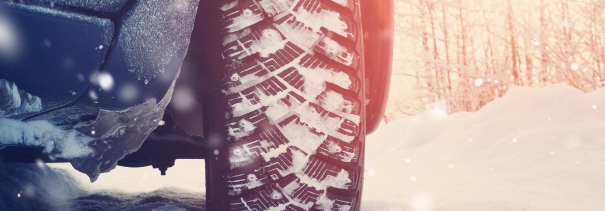 winter tire discount